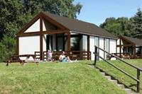 Eifelpark Kronenburger See 5 - Duitsland - Eifel - Dahlem- 4 persoons