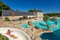 Orangerie de Lanniron - Frankrijk - Bretagne - Quimper