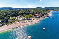 Val Saline - Kroatië - Istrië - Rovinj