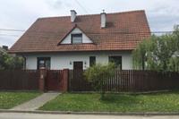 Villa Dobczyce - Polen - Klein-Polen - Dobczyce- 7 persoons