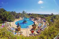 Park Playa Bara - Spanje - Costa Dorada - Roda da Bara