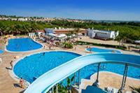 Creixell Beach Resort - Spanje - Costa Dorada - Creixell de Mar