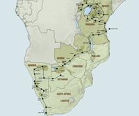 Het beste van Afrika (59 dagen) - Zuidwaarts - Kenia - Nairobi