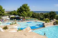 Le Bois de Valmarie - Frankrijk - Languedoc-Roussillon - Argelès Sur Mer