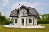 A luxury villa in a seaside village - Polen - West-Pommeren - Darłowo- 6 persoons