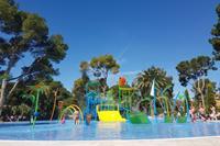 Playa Montroig - Spanje - Costa Dorada - Mont Roig Del Camp
