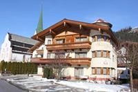 Apart Franz Josef - Oostenrijk - Tirol - Kaltenbach Stumm- 4 persoons