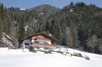 Bials - Oostenrijk - Vorarlberg - St. Gallenkirch- 2 persoons