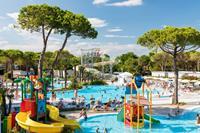 Residence Village - Italië - Adriatische kust - Cavallino-treporti