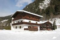 Angerer - Oostenrijk - Tirol - Matrei in Osttirol- 2 persoons