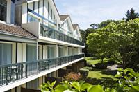 Hotel du Parc de Hardelot