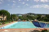 Loggia - Italië - Toscane/Elba - Cortona- 3 persoons