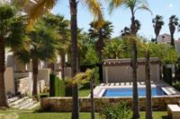 Green Paradise - Spanje - Costa Blanca - Pego- 4 persoons