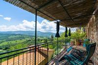 Bellavista - Italië - Toscane/Elba - Montecastelli Pisano- 4 persoons