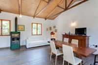 Casa Andrea - Italië - Toscane/Elba - Pieve Santo Stefano (AR)- 4 persoons