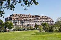 Hotel du Golf Barrière Deauville
