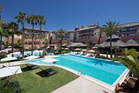 DoubleTree by Hilton Islantilla Beach Golf Resort
