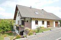 Ferienwohnung Fries - Duitsland - Eifel - Üxheim Niederehe- 2 persoons