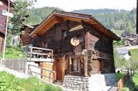 Holleri - Zwitserland - Wallis/Valais - Betten- 4 persoons