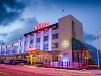 Hotel Keflavik - Keflavik