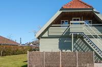 4 persoons vakantie huis in Børkop
