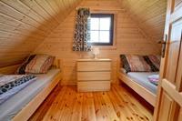 Gezellig huis in West Pomeranian Polen dicht bij de kust