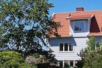 4 persoons vakantie huis in HOVENäSET