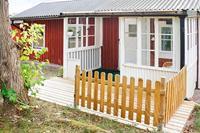 3 persoons vakantie huis in OSKARSHAMN