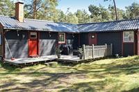 5 persoons vakantie huis in Mönsterås