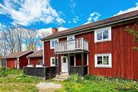 7 persoons vakantie huis in ÄLMEDBODA