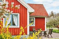 4 sterren vakantie huis in SÖDERÅKRA