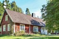 8 persoons vakantie huis in LÖNSBODA