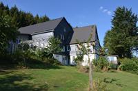 Rustig, gezellig appartement in het Sauerland met eigen terras