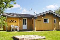 Rustig vakantiehuis in Skjern bij Ringkobing Fjord