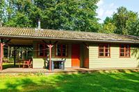 Elegant vakantiehuis in Arrild met verzorgd gazon