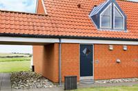 Comfortabel vakantiehuis met terras in Lemvig