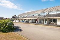 Gezellig vakantiehuis dicht bij de zee in Fanø