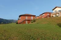 Fijn appartement in Trebas les Bains in groene omgeving