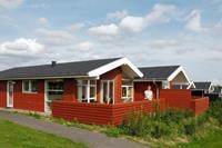 Ruim vakantiehuis in Tranekær in de buurt van de Noordzee