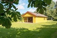 Mooi vakantiehuis in Toftlund in natuurrijke omgeving