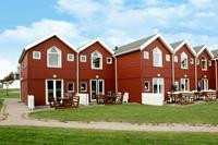 Comfortabel appartement in Hadsund dicht bij strand