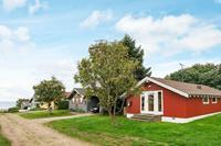 6 persoons vakantie huis in Bjert
