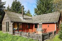6 persoons vakantie huis in Vemb