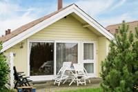 6 persoons vakantie huis in Askeby