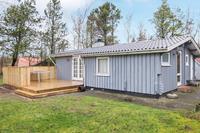 6 persoons vakantie huis in Oksbøl