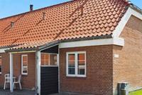 4 sterren vakantie huis in Lemvig