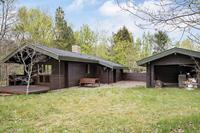 4 persoons vakantie huis in Ans By