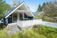 4 persoons vakantie huis in Ebeltoft