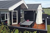 Heerlijke vakantiewoning in Tranekær bij de haven