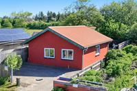4 persoons vakantie huis in Esbjerg V